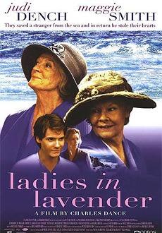 Дамы в лиловом / Ladies in Lavender (2004)