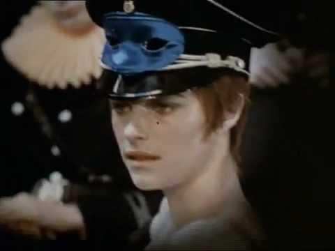 Ночной портье (Portiere di notte, Il) (1974)