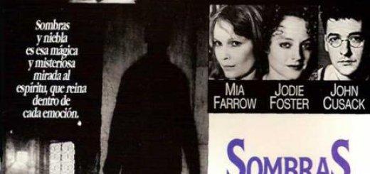 Тени и туман / Shadows and Fog (1992)