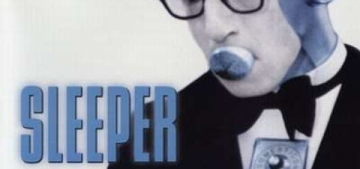 Спящий / Sleeper (1973)