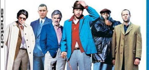 Большой куш (Snatch) (2000)