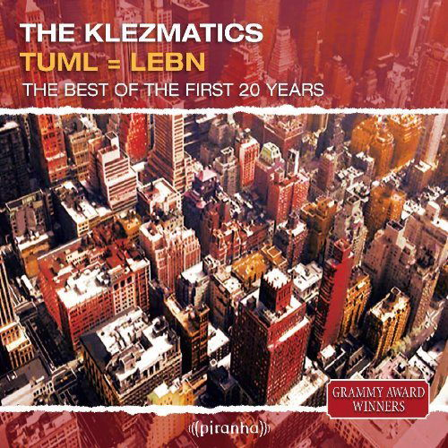 The Klezmatics - Tuml = Lebn: The Best Of The First 20 Years (2008)