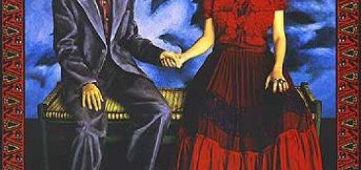 Фрида (Frida) (2002)