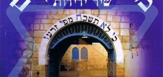 Israel Dagan - Tzadikim Dance (2008) торрент