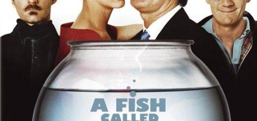 Рыбка по имени Ванда (A Fish Called Wanda) (1998)