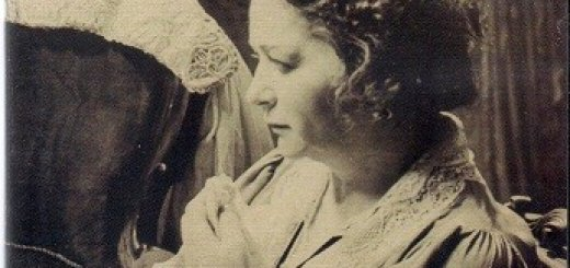 A Brivele Der Mamen - Письмо от мамы (A Letter from Mama) (1939)