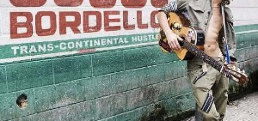 Gogol Bordello (2010) Trans-Continental Hustle