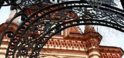 Большая Хоральная синагога / Grand Choral Synagogue (2011)