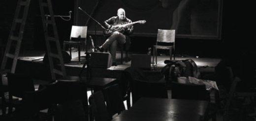 Amir Lev - Live in Zappa (2010)