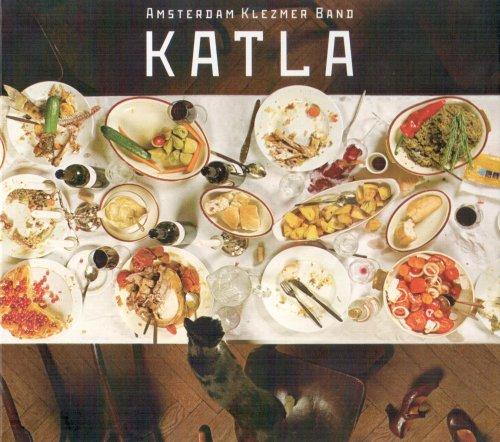 Amsterdam Klezmer Band - Katla (2011)