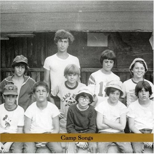 Ben Perowsky - Camp Songs (2003)