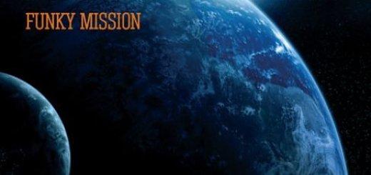 Funk'N'Stein - Funky Mission (2010)