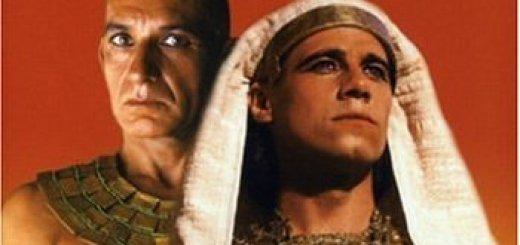 Библейская коллекция - Иосиф (The Bible: Joseph) (1996)