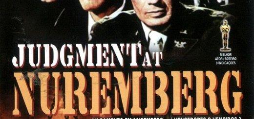 Нюрнбергский процесс (Judgment at Nuremberg) (1961)