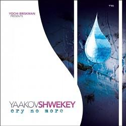 Yaakov Shwekey - Cry No More (2012)