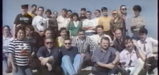 КВН-1993. Международная игра СНГ - Израиль (1993)