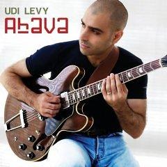 Udi Levy - Ahava (2011)