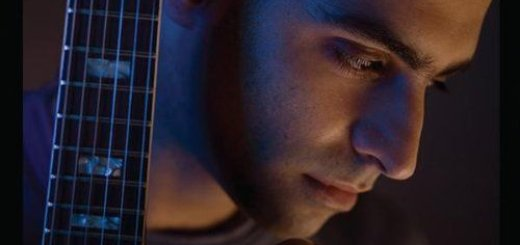Udi Levy - Smooth Jazz Tales (2008)