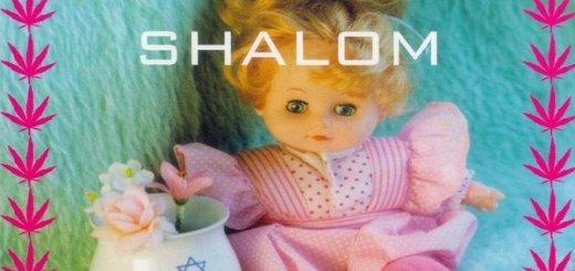 Anima Sound System - Shalom (1999)