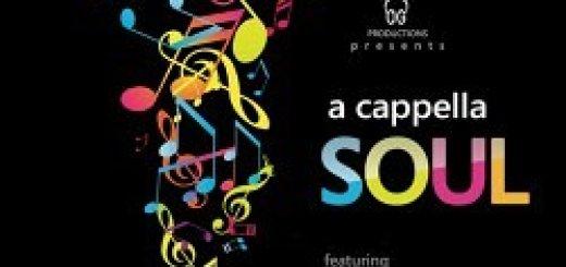 Ari Goldwag - A Cappela Soul (2012)
