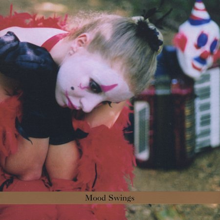 Koby Israelite - Mood Swings (2005)