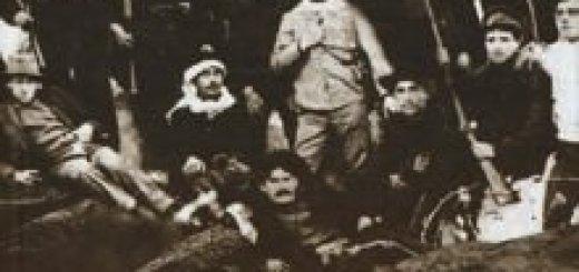 Феликс Кандель - Земля под ногами (2003) (аудиокнига)