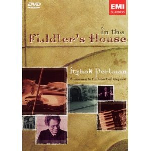Itzhak Perlman - In The Fiddler's House (A Journey To The Heart Of Klezmer) (1995)