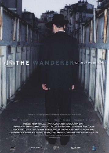 Скиталец - Ha'Meshotet (The Wanderer) (2010)