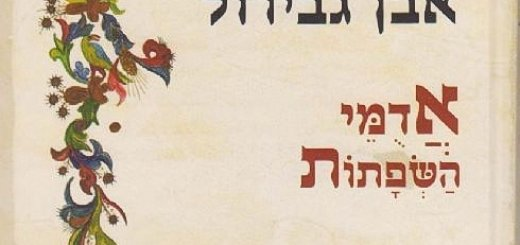 Berry Sakharof & Rea Mochiach - Ibn Gabirol (2009)