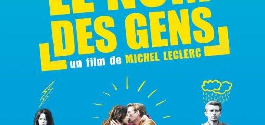 Имена людей / Le nom des gens (2010)
