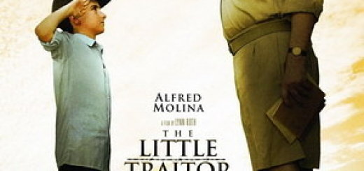 little-traitor