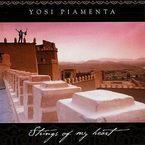 Piamenta - Strings Of My Heart (1998)