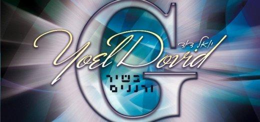 Yoel Dovid - Beshir Urinonim (2008)