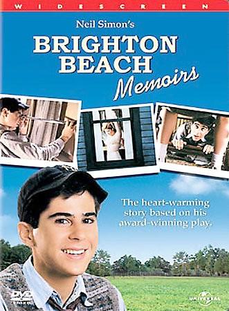 Воспоминания о Брайтон Бич / Brighton Beach Memoirs (1986)