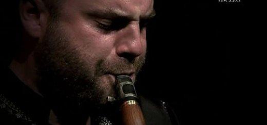 Yom - Live at Wotex (2010)