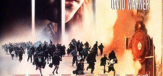 Война Ханны (Hanna's War) (1988)