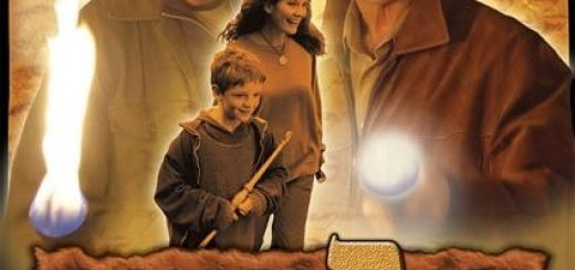 Махарал - тайна талисмана (Maharal - tajemstvi talismanu) (2007)