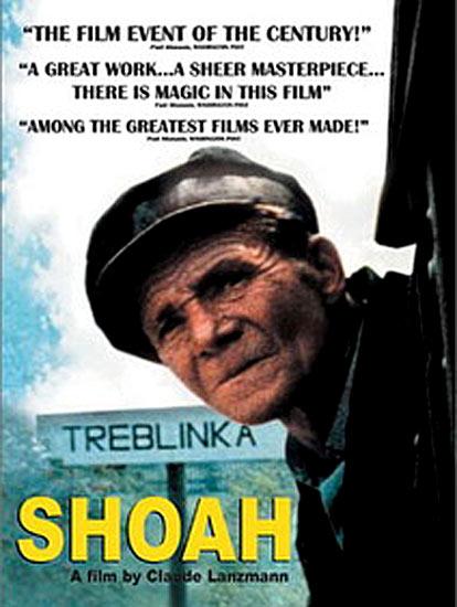 Шоа / Холокост / Shoah (Катастрофа) (Клод Ланцманн / Claude Lanzmann) (1985)
