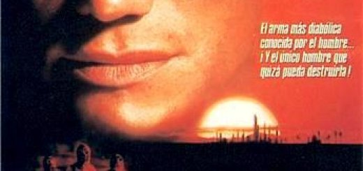 Черный октябрь - Cover-Up (Прячься) (1991)