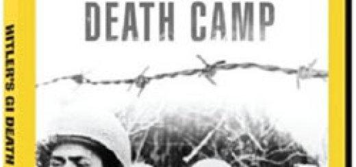 Гитлеровские лагеря смерти / Hitler's G.I. Death Camp (2011)