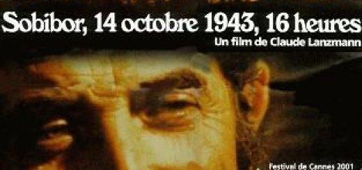 Собибор, 14 октября 1943 года, 16 часов / Sobibor, 14 octobre 1943, 16 heures (2001)