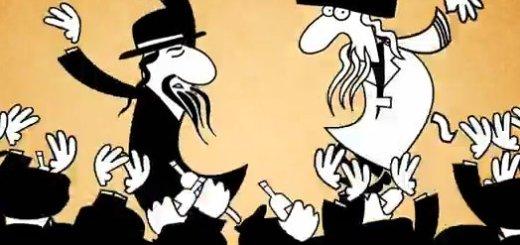 Crazy Purim (2012) - зажигательный клип про Пурим