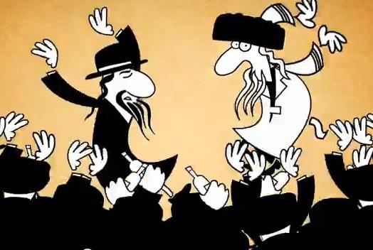 Зицерман песни еврейского местечка