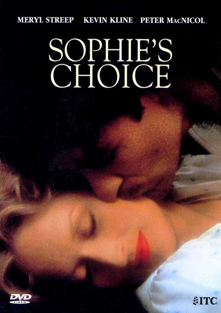 Выбор Софи (Sophie's Choice) (1982)