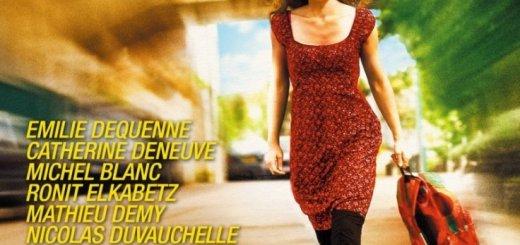 Девушка из электрички / La fille du RER (2009)
