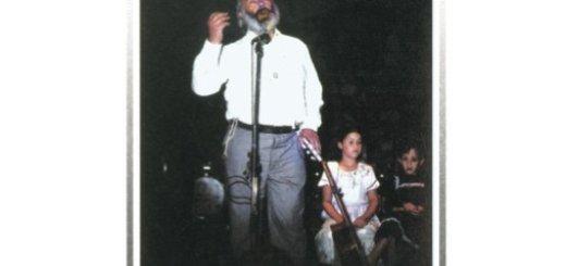 Shlomo Carlebach - Nachamu Nachamu Ami (1983)