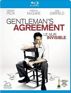 Джентльменское соглашение (Gentleman's Agreement) (1947)