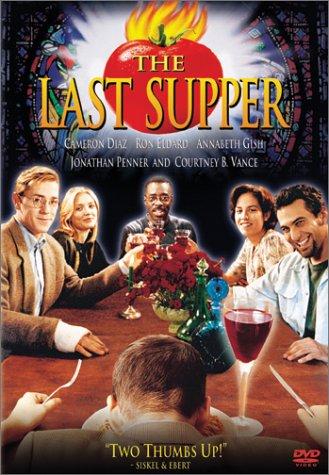 Последний ужин (The Last Supper) (1995)