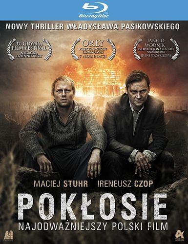 Последствия / Poklosie (2012)