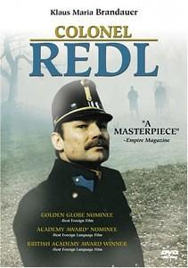 Полковник Редль (Oberst Redl) (1984)